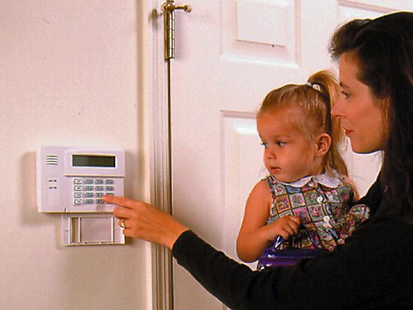 Antifurto casa parma viadana impianto di sicurezza - Impianto allarme casa prezzi ...