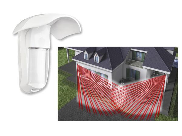 Antifurto perimetrale parma fiorenzuola migliori sensori - Antifurto casa consigli ...