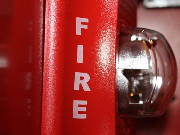 Impianti-antincendio